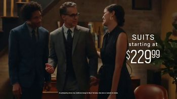 Men's Wearhouse TV Spot, 'Good on You: Five Star Host' - Thumbnail 5