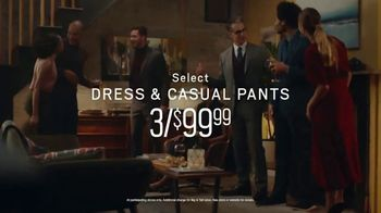 Men's Wearhouse TV Spot, 'Good on You: Five Star Host' - Thumbnail 7