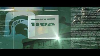 BTN LiveBIG TV Spot, 'Michigan State is Making Autonomous Vehicle AI More Human'
