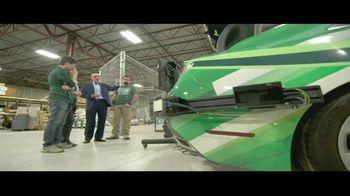 BTN LiveBIG TV Spot, 'Michigan State Is Making Autonomous Vehicle AI More Human' - Thumbnail 5