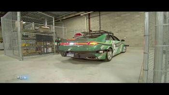 BTN LiveBIG TV Spot, 'Michigan State Is Making Autonomous Vehicle AI More Human' - Thumbnail 6
