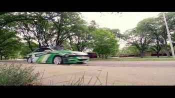 BTN LiveBIG TV Spot, 'Michigan State Is Making Autonomous Vehicle AI More Human' - Thumbnail 7