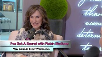 I've Got A Secret! With Robin McGraw TV Spot, 'Premiere'