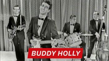 Roy Orbinson and Buddy Holly: The Rock'N' Roll Dream Tour TV Spot, '2019 Mesa Arts Center' - Thumbnail 3