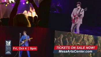 Roy Orbinson and Buddy Holly: The Rock'N' Roll Dream Tour TV Spot, '2019 Mesa Arts Center' - Thumbnail 7