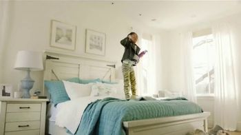Havertys Fall Savings Event TV Spot, 'Life's Touchdowns' - Thumbnail 1