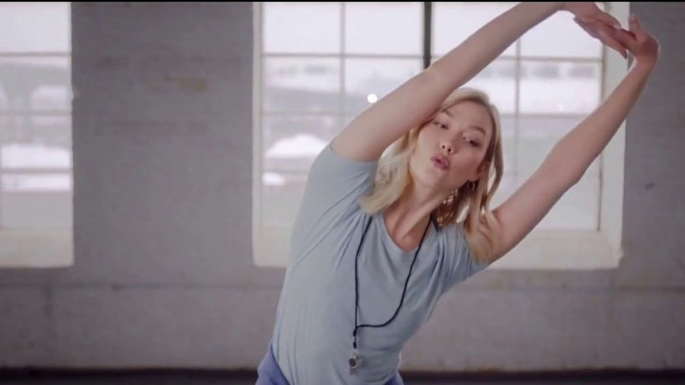 Kode With Klossy TV Commercial, 'SheCanSTEM' Featuring Karlie Kloss