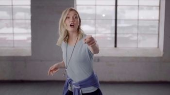 Kode With Klossy TV Spot, 'SheCanSTEM' Featuring Karlie Kloss - Thumbnail 5