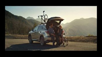 2020 Lexus RX TV Spot, 'Fearless Leader' [T1]