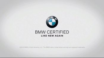 BMW Certified TV Spot, 'Mother In Law' [T2] - Thumbnail 7