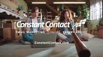 Constant Contact TV Spot, 'Oh My Goddess' - Thumbnail 10