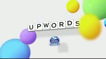 Upwords and Heads Up! TV Spot, 'A Safer Way to Play' - Thumbnail 1