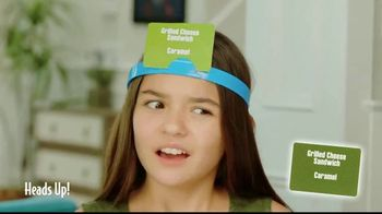 Upwords and Heads Up! TV Spot, 'A Safer Way to Play' - Thumbnail 7