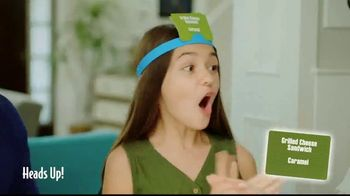 Upwords and Heads Up! TV Spot, 'A Safer Way to Play' - Thumbnail 8