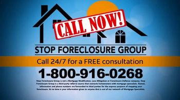 Stop Foreclosure Group TV Spot, 'You Have Rights' - Thumbnail 7