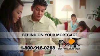 Stop Foreclosure Group TV Spot, 'You Have Rights' - Thumbnail 1