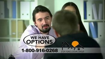 Stop Foreclosure Group TV Spot, 'You Have Rights' - Thumbnail 6