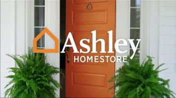 Ashley HomeStore The Fall Sale TV Spot, 'Hurry In: 30 Percent' Song by Midnight Riot - Thumbnail 1