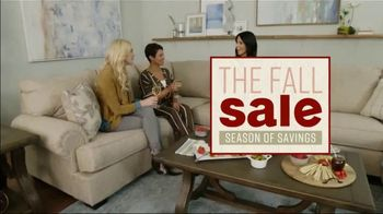 Ashley HomeStore The Fall Sale TV Spot, 'Hurry In: 30 Percent' Song by Midnight Riot - Thumbnail 9