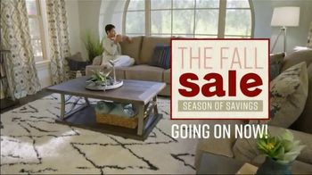 Ashley HomeStore The Fall Sale TV Spot, 'Hurry In: 30 Percent' Song by Midnight Riot - Thumbnail 2