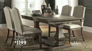 Ashley HomeStore The Fall Sale TV Spot, 'Hurry In: 30 Percent' Song by Midnight Riot - Thumbnail 7