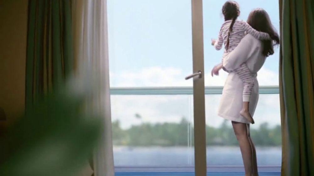 Princess Cruises TV Commercial, 'SF to Mexico'