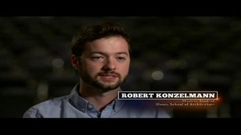 BTN LiveBIG TV Spot, 'How Illinois is Innovating Adaptable Architecture' - Thumbnail 4