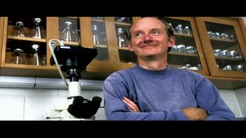 BTN LiveBIG TV Spot, 'Wisconsin Celebrates the 20th Anniversary of a Groundbreaking Discovery' - Thumbnail 2