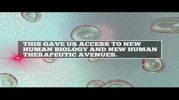 BTN LiveBIG TV Spot, 'Wisconsin Celebrates the 20th Anniversary of a Groundbreaking Discovery' - Thumbnail 4