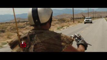 2020 Ford Explorer TV Spot, 'Lo desconocido' [Spanish] [T1]