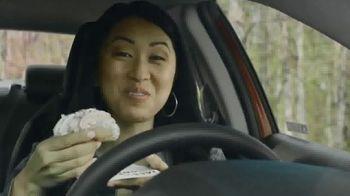 2019 Honda Civic TV Spot, 'Jack Frost Donuts' [T2] - Thumbnail 7