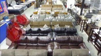American Freight Multi-Million Dollar Furniture Buyout TV Spot, 'Take It Home Today: Zero Down' - Thumbnail 1