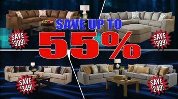 Multi-Million Dollar Furniture Buyout: Take It Home Today: Zero Down thumbnail