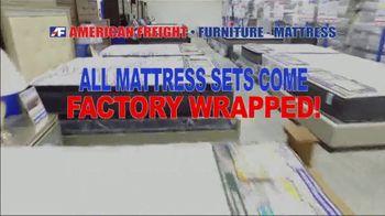 American Freight Multi-Million Dollar Furniture Buyout TV Spot, 'Take It Home Today: Zero Down' - Thumbnail 4