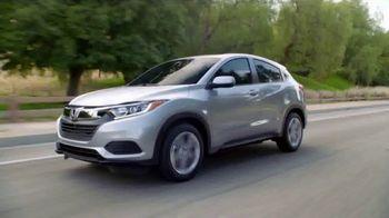Honda TV Spot, 'Amazing' [T2] - 17 commercial airings