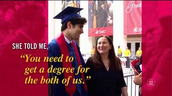 Southern Methodist University TV Spot, 'You Belong Here' - Thumbnail 2
