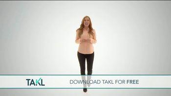 Takl TV Spot, ''Immediate Help' - Thumbnail 1