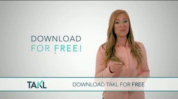 Takl TV Spot, ''Immediate Help' - Thumbnail 8