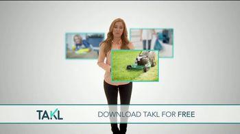 Takl TV Spot, ''Immediate Help' - Thumbnail 2