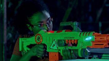 Nerf Zombie Strike Revoltinator TV Spot, 'Lead the Way'