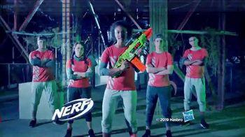 Nerf Zombie Strike Revoltinator TV Spot, 'Lead the Way' - Thumbnail 8