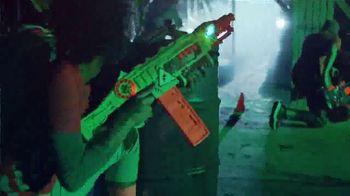 Nerf Zombie Strike Revoltinator TV Spot, 'Lead the Way' - Thumbnail 2
