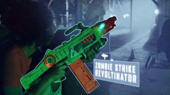 Nerf Zombie Strike Revoltinator TV Spot, 'Lead the Way' - Thumbnail 3