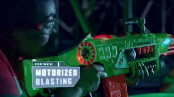 Nerf Zombie Strike Revoltinator TV Spot, 'Lead the Way' - Thumbnail 5
