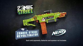 Nerf Zombie Strike Revoltinator TV Spot, 'Lead the Way' - Thumbnail 7