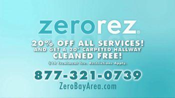 Zerorez TV Spot, 'Boot Machine: 20 Percent Off' - Thumbnail 8