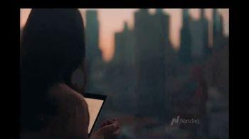 NASDAQ TV Spot, 'Reinvented' - Thumbnail 7