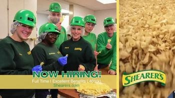 Shearer's Foods TV Spot, 'Looking for a Great Job?' - Thumbnail 3