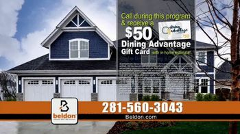 Beldon Siding TV Spot, 'Curb Appeal Friendly' - Thumbnail 6