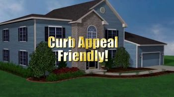 Beldon Siding TV Spot, 'Curb Appeal Friendly' - Thumbnail 1